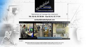 site Matechplast